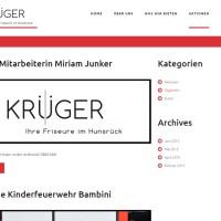 Krüger Friseure 3