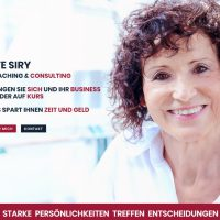 Ute Siry Coaching & Consulting