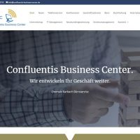 Confluentis Business Center 1